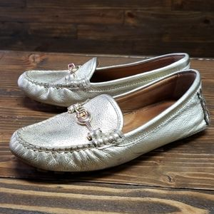 Coach Women's Loafers US Size 6.5